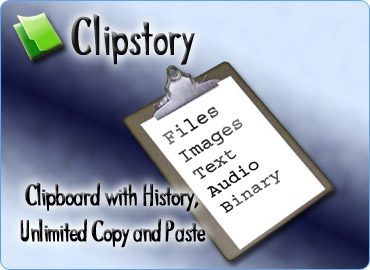 Access Your Full History of Clipboard Items